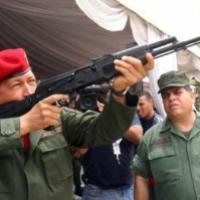Sudamérica es la región del mundo que más aumentó su compra de armas en 2010