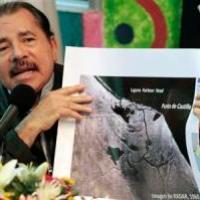 Presidente Ortega cambia el mapa de Nicaragua