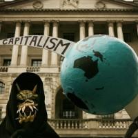 """""""El mito del crecimiento económico infinito es un fracaso"""""""