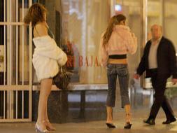 putas en barcelona prostitutas obligadas