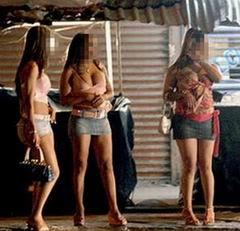 prostitución definición prostitutas en rumania