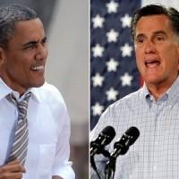 Presidente Obama saca 7 puntos de ventaja a Romney en USA