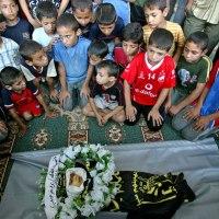 """""""El maltrato israelí a los niños palestinos es inaceptable"""""""