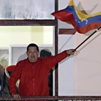 Chávez logra un cuarto mandato como presidente para estar 20 años en el poder