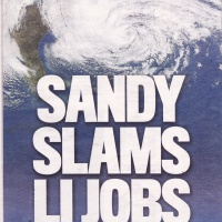 Gastos imprevistos por desastres naturales