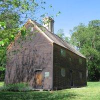 Casas históricas se mantienen a lo largo del tiempo en NY