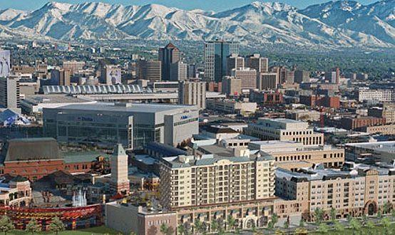 0 Utah - Estados Unidos