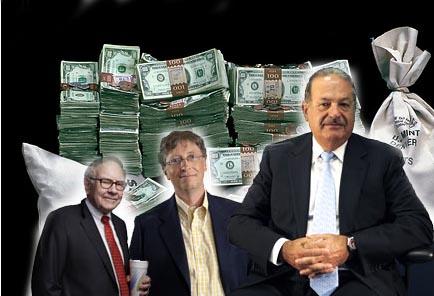 multimillonarios