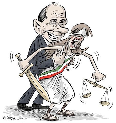 Humor Pol 237 Tico Econ 243 Mico 12 Berlusconi Billonarios