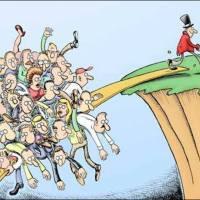 Humor político-económico 13