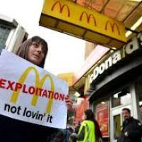 ¿Cómo es realmente trabajar en McDonald's?