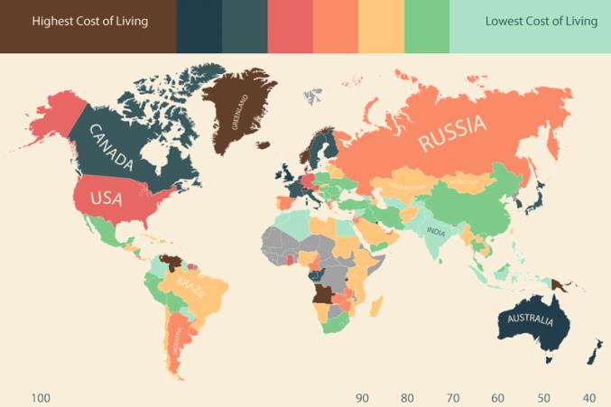 Paises-con-mayor-inflacion-y-costo-de-vida-en-el-mundo-800x533