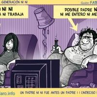 La generación NiNi en latinoamerica