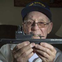 Testimonio del fin del submarino japones I-29 de alta tecnologia (WWII-1941)
