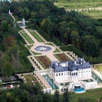 La casa mas costosa del mundo (Hipo/Contra)