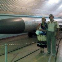 Museo de base de submarinos nucleares en Balaklava