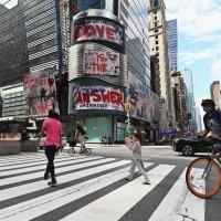 Por qué la recuperación económica de Nueva York puede retrasar la del resto del país